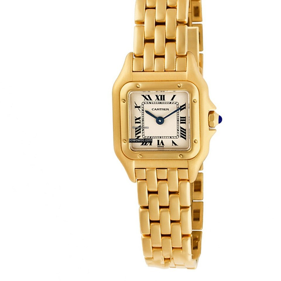 Cartier Panthere W25022B9...
