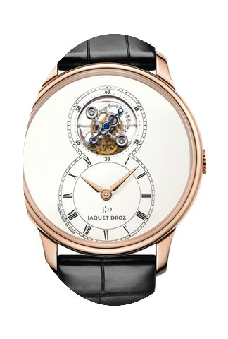 Jaquet-Droz Grande Seconde Tourbillon 39...