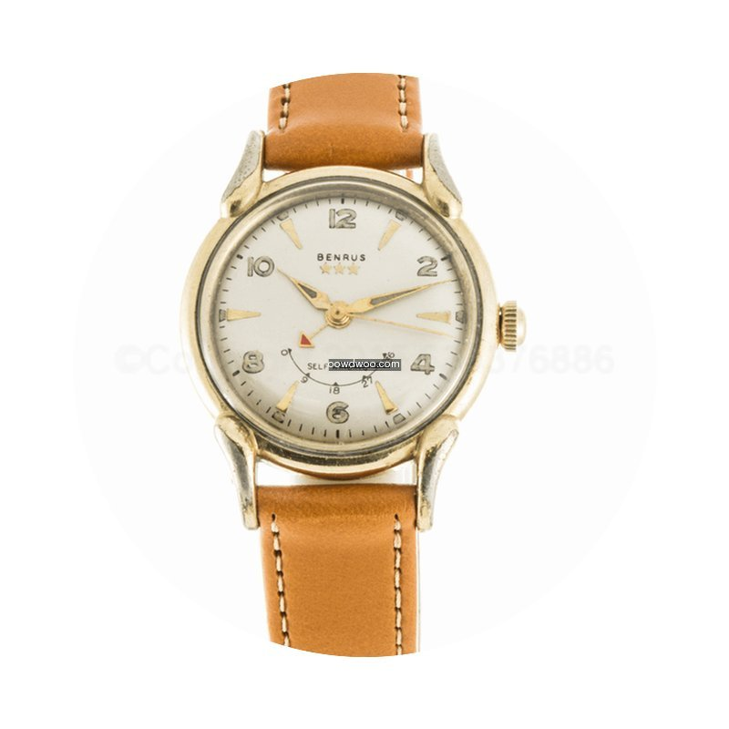 Benrus Self Winding Watch 264918 (Pre-Ow...