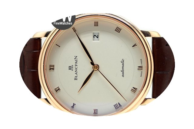Blancpain Villeret Ultra-Slim Automatic...
