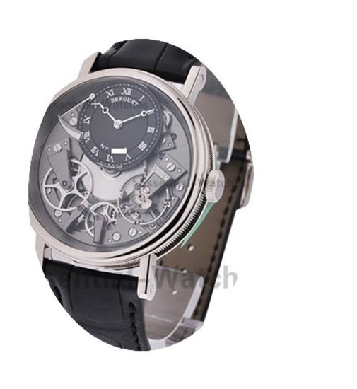 Breguet La Tradition Mechanical 40mm in ...