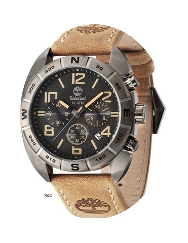 Timberland Watches Oakwell Men's Watch B...