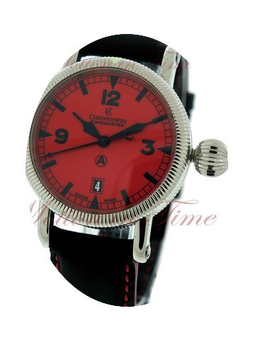 Chronoswiss Timemaster Automatic, Red Di...