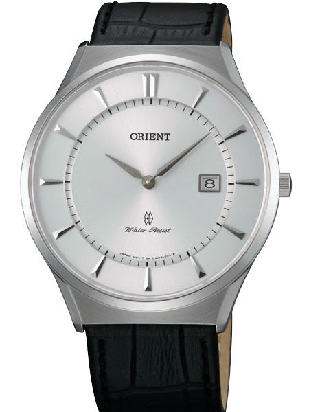 Orient Palmer Quartz Analog Dress Watch ...