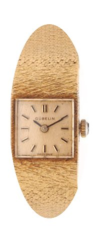 Gübelin Ladies Vintage Watch...