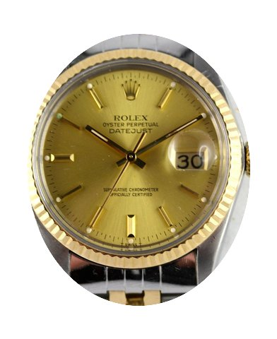 Rolex Oyster perpetual datejust...
