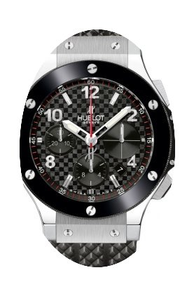 Hublot BIG BANG 41 MM - 100 % NEW - FREE...