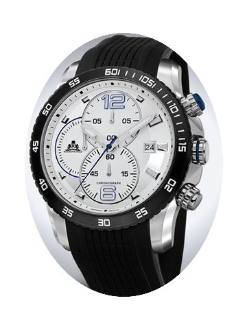Rothenschild Chronograph Club RS-1102-W...