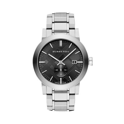 Burberry The City Watch Bu9901...