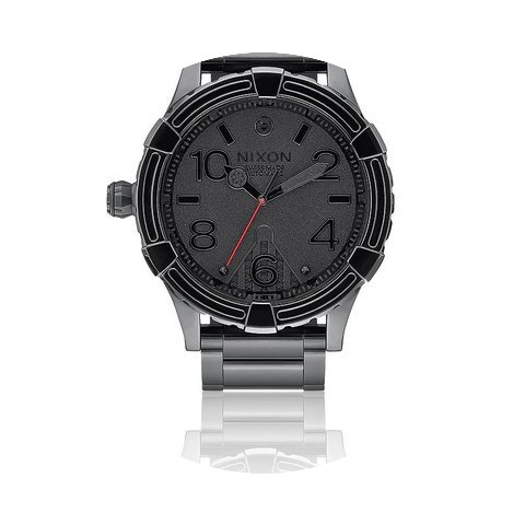 Nixon The 51-30 Automatic LTD DARK VADOR...