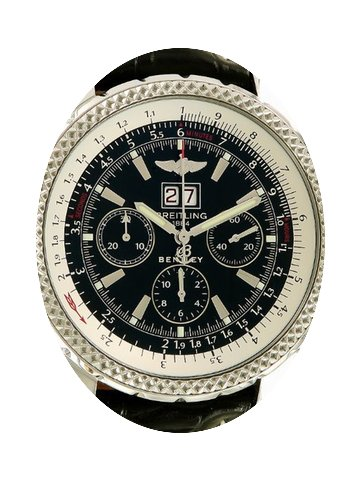 Breitling Bentley 6.75...