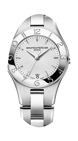 Baume & Mercier Linea Ladies Watch...