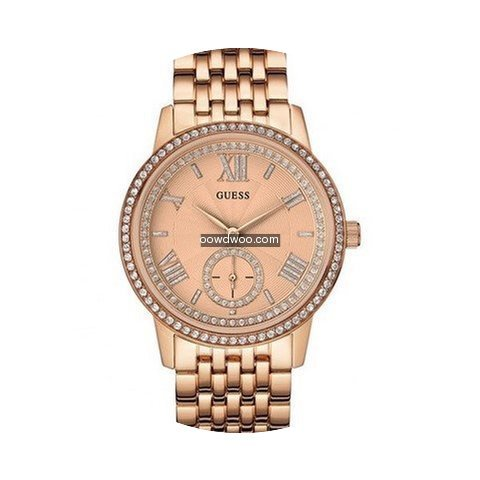 Guess U0573L3 Ladies watch Gramercy...