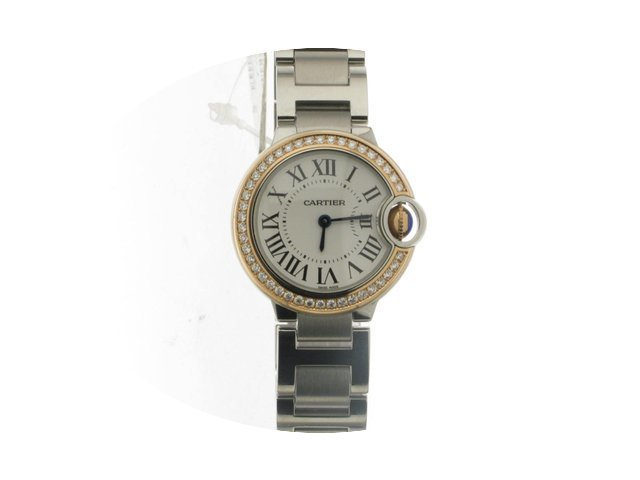 Cartier Ballon Bleu 28mm...