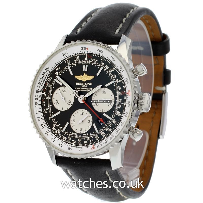 Breitling Navitimer 01 Watch - AB0120 - ...