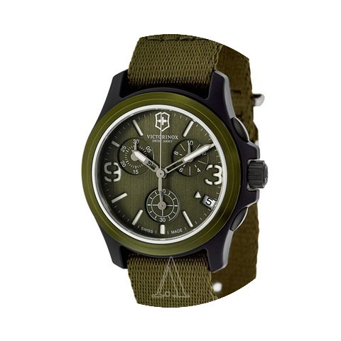 Victorinox Swiss Army Men's Original Chr...