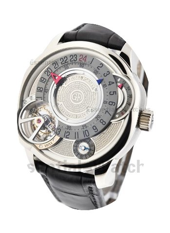 Greubel Forsey Invention Piece 3 Limited...