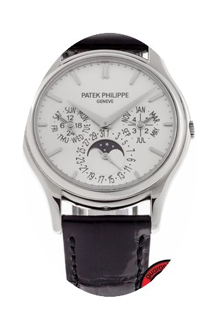 Patek Philippe Grand Complications Ref. ...