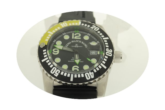 Zeno-Watch Basel 6349-2824...