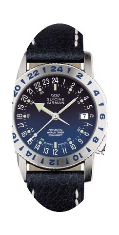Glycine Airman 18...