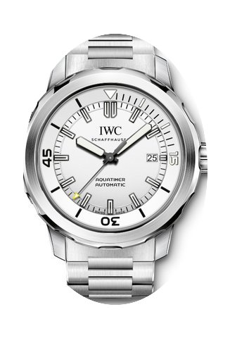 IWC AQUATIMER AUTOMATIC...
