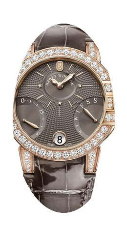 Harry Winston Ocean Lady Biretrograde 36...