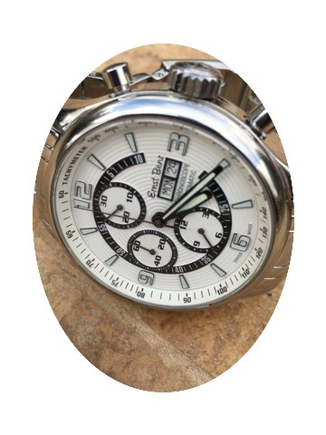 Ernst Benz Chronoscope...