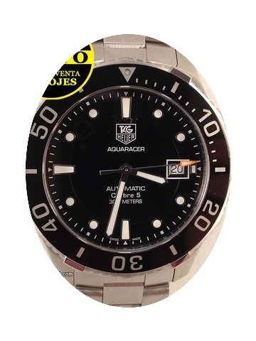 TAG Heuer Aquaracer Caliber 5...