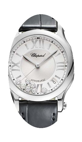 Chopard Happy Sport 36 mm Steel 278559-3...