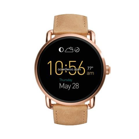 Fossil Q Wander Smart Watch Ref. FTW2102...