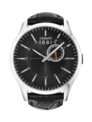 Cerruti CRA124SN02BK-AS Torcello Herren ...