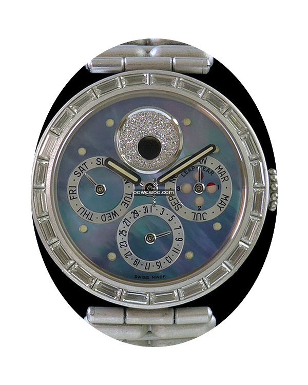 Gérald Genta Grand Complication Minute ...