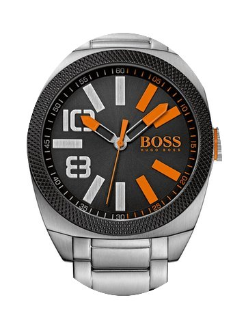 Hugo Boss ORANGE 1513114 Herrenuhr...