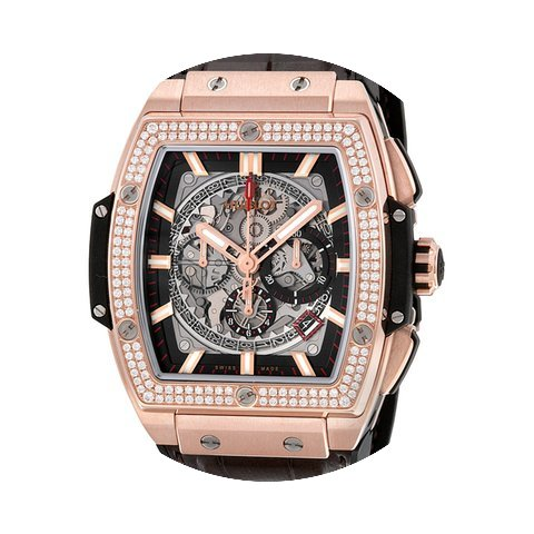 Hublot Spirit of Big Bang...