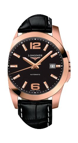Longines Conquest Automatic 39mm Mens Wa...