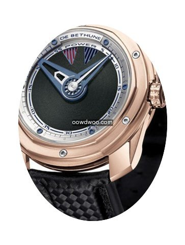 De Bethune Sports Watches DB22...