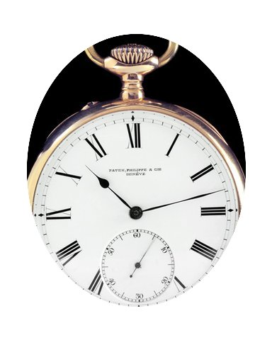 Patek Philippe Pocket watch...