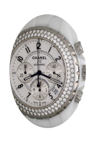 Chanel J12 Chronograph H1008...