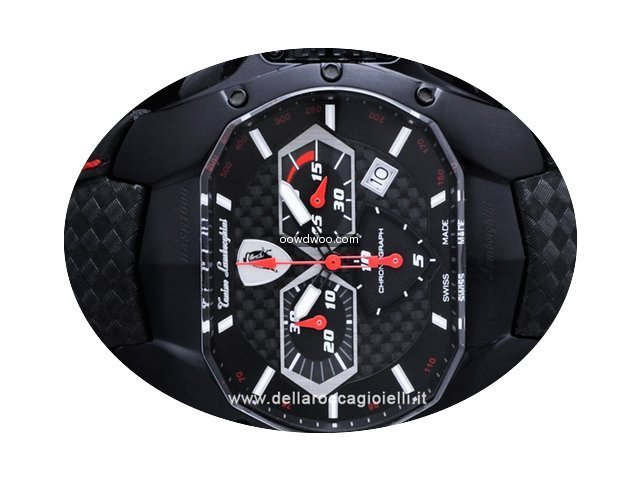 Tonino Lamborghini GT1 Watch 820B...