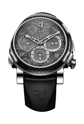 Romain Jerome MOON-DNA MOON DUST STEEL M...