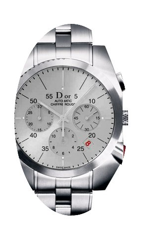 Dior Chiffre Rouge Chronograph...