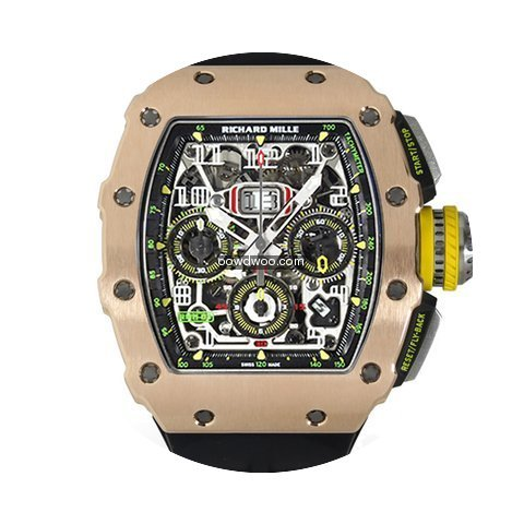 Richard Mille RM 11-03 AUTOMATIC FLYBACK...