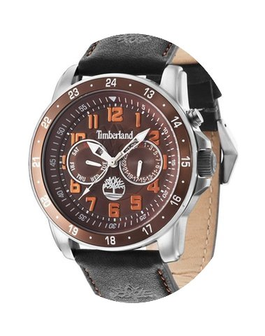 Timberland Watches Bellamy Men's Multifu...