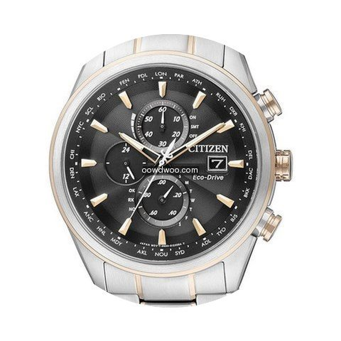 Citizen Eco-Drive AT8017-59E Men's watch...