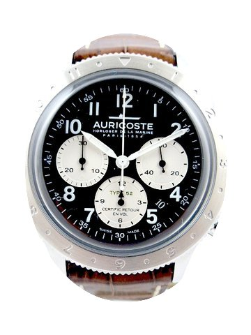 Auricoste Chronographe Type 52 flyback...