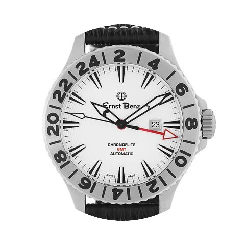 Ernst Benz Chronoflite GMT GC10522...