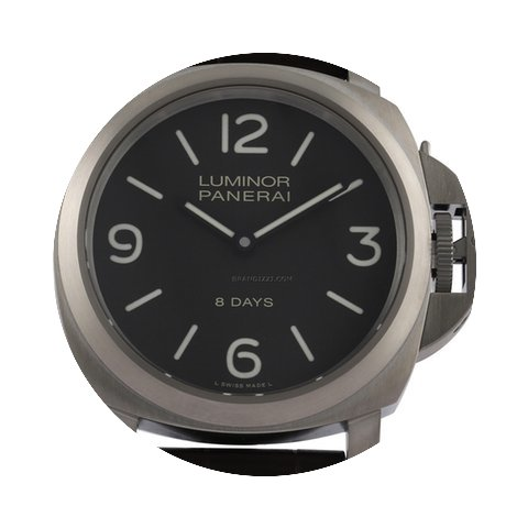 Panerai Luminor Base 8 Days Pam 562...