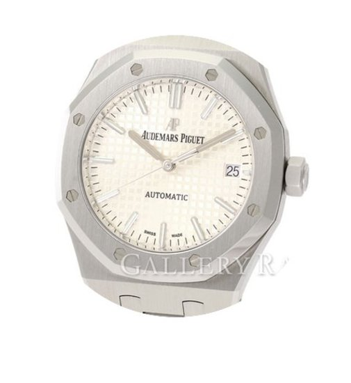 Audemars Piguet Royal Oak Stainless Stee...