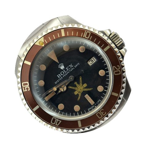 Rolex SEA DWELLER 1665 by Sultanate of O...