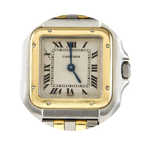Cartier Panthere...